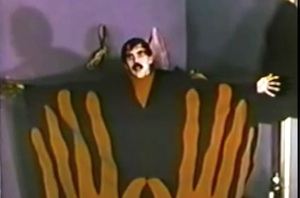 manos hands of fate screenshot