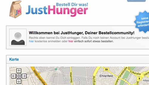 justhunger