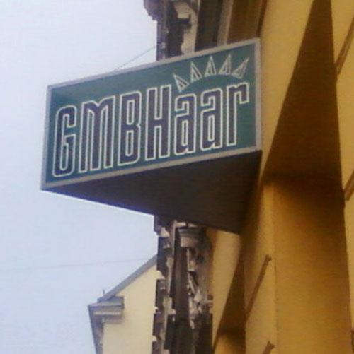 gmbhaar