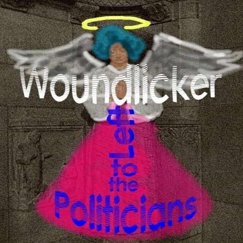 woundlicker