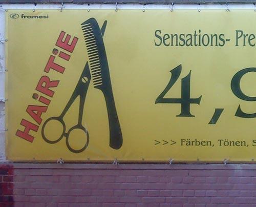 hairtie