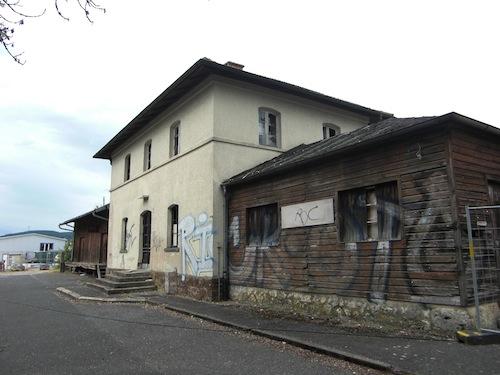 der bahnhof von schnaittach 3a