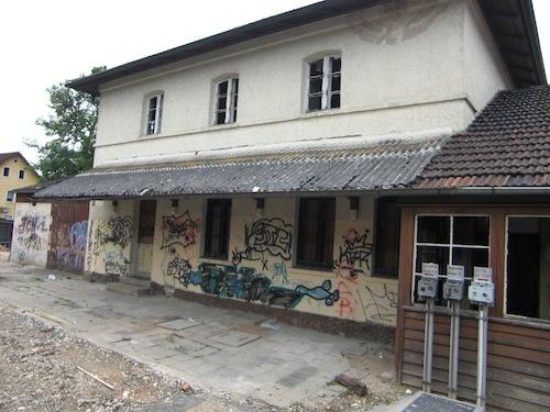 der bahnhof von schnaittach 4