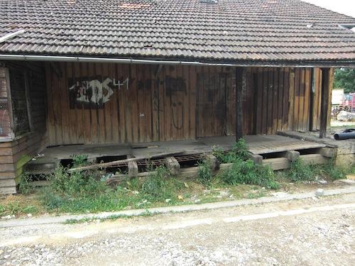 der bahnhof von schnaittach 7