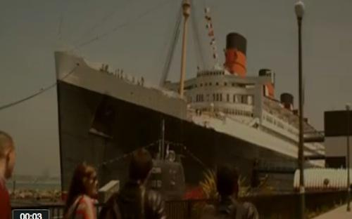 titanic 2 trailer