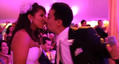 Die beste Hochzeit der Welt