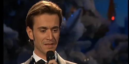 """Florian Silbereisen gedenkt Maria Hellwig mit """"Es gibt ein Wiederseh'n"""""""