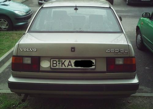 BKA Auto