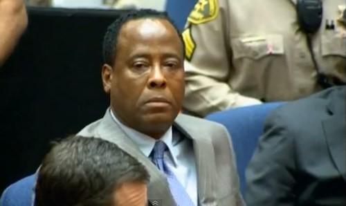 Dr. Conrad Murray schuldig des Mordes an Michael Jackson