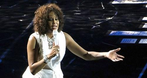 Whitney Houston tot! Neue Details zur Todesursache | ui ...