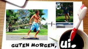 Skateboarder verursachen Shitstorm bei Brigitte