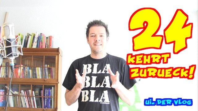 24 Jack Bauer kehrt zurück