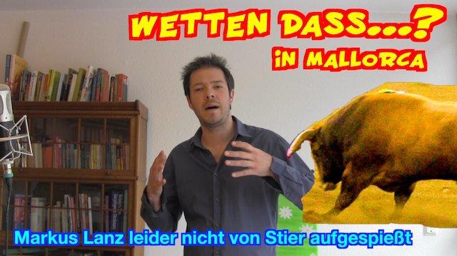 Wetten Dass, Markus Lanz, alle scheiße! der epic rant...