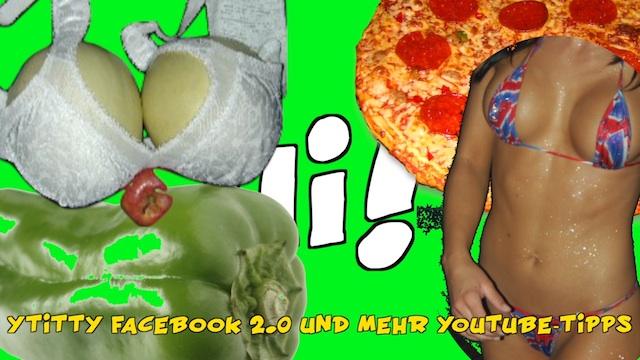 YTitty facebook 2.0