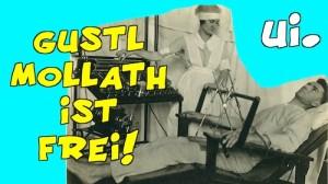 Gustl Mollath ist ein freier Mann