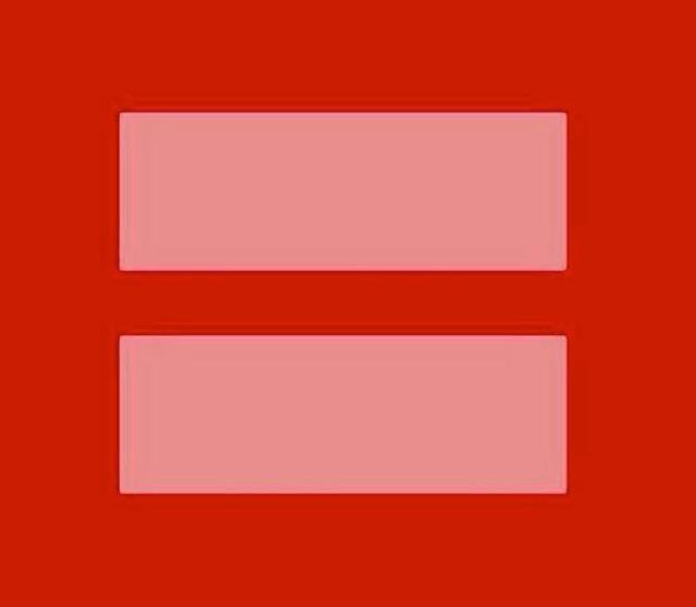 Logo-Schwulen-Ehe
