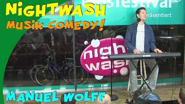 Manuel Wolff Pachelbel Musik Comedy