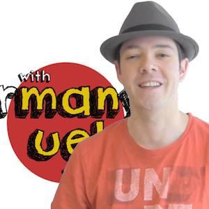 hello germany youtube channel logo