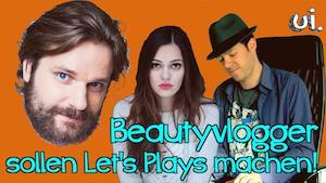 webvideopreis 2014 langeweile: Let's Player sollen Beauty Vlogs machen und umgekehrt!