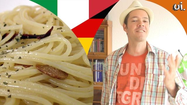 Sind Deutsche die effizienteren Italiener?