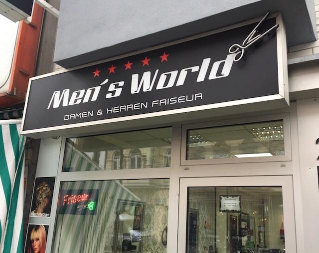 mensworld - lustige friseurnamen
