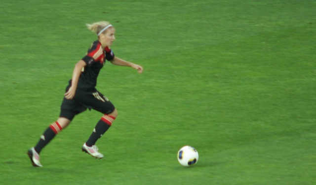 german womens football player wwc2015